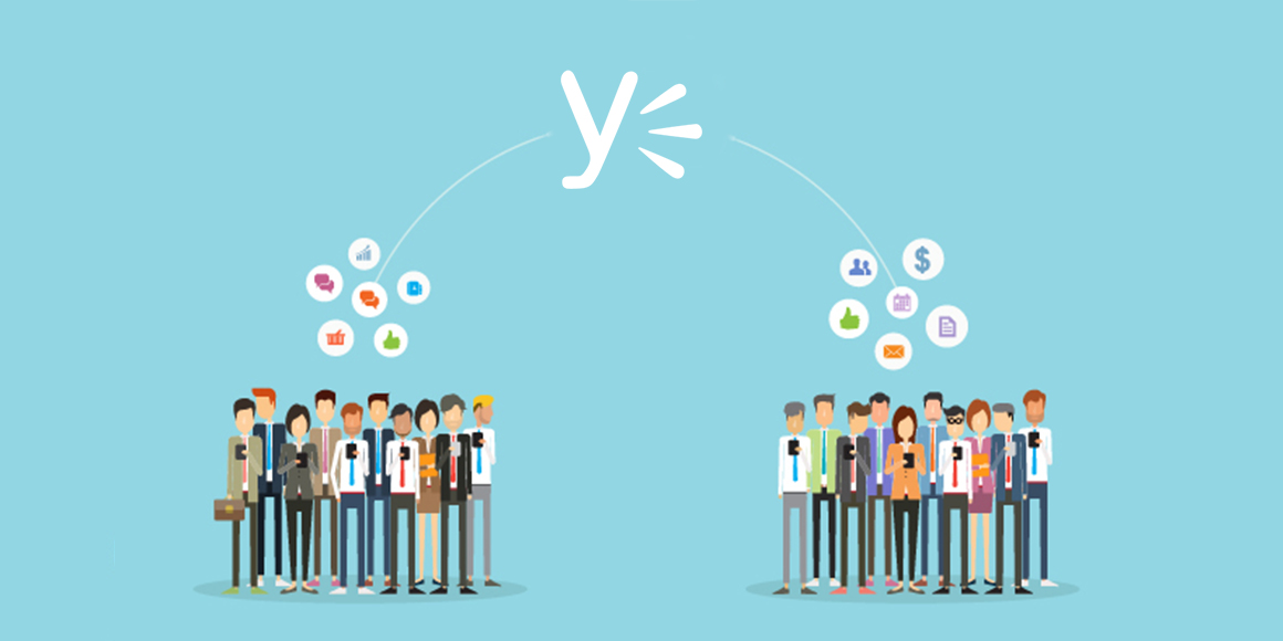 Exclusive Yammer Adoption Program